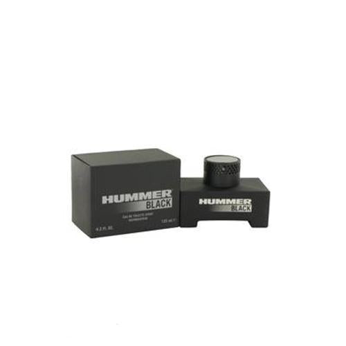 Hummer Black 125ml EDT Spray For Men By Hummer
