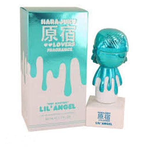 Harajuku Little Angel 50ml EDP Spray For Women By Gwen Stefani