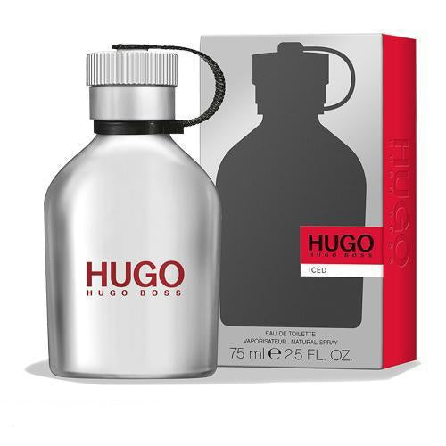 Hugo Iced 75ml EDT  Spray for Men by Hugo Boss