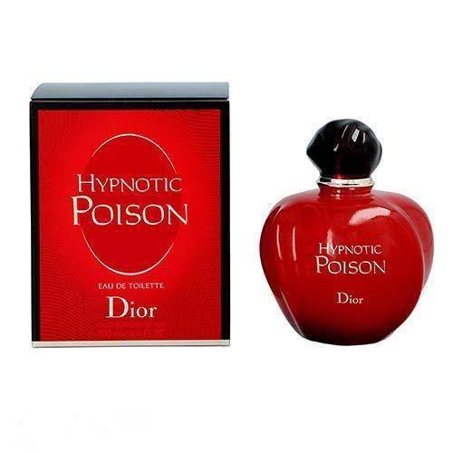 Hypnotic Poison 100ml EDP Spray For Women By Christian Dior