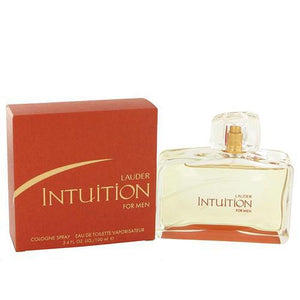 Intuition 100ml EDT Spray By Estee Lauder