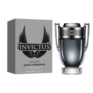 Invictus Intense 100ml EDT Spray For Men By Paco Rabanne