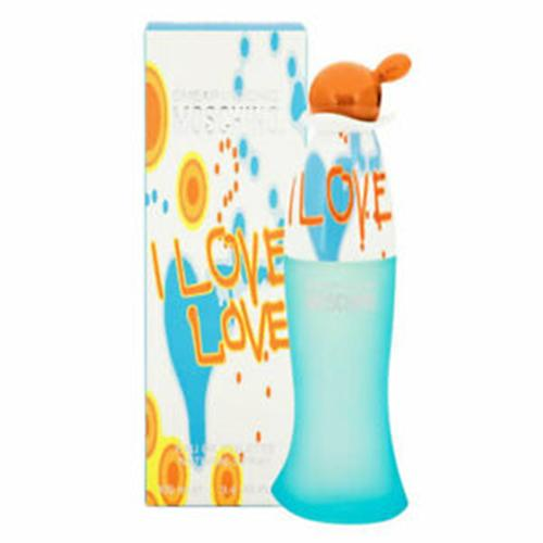 I Love Love 100ml  For Women By Moschino