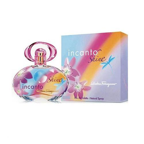 Incanto Shine  EDT  Spray by Salvadore Ferragamo