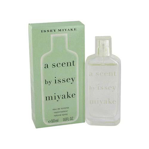 Issey A Scent 50ml EDT Spray for Women (Damage Box) by Issey Miyake