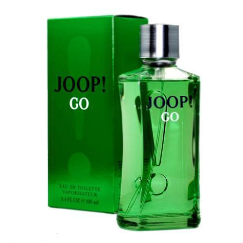 Joop Go 100ml EDT Spray for Men By Joop