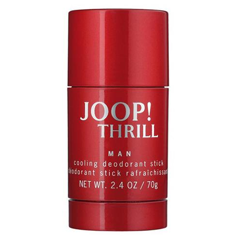 Joop Thrill Deo Stick 70G For Men By Joop