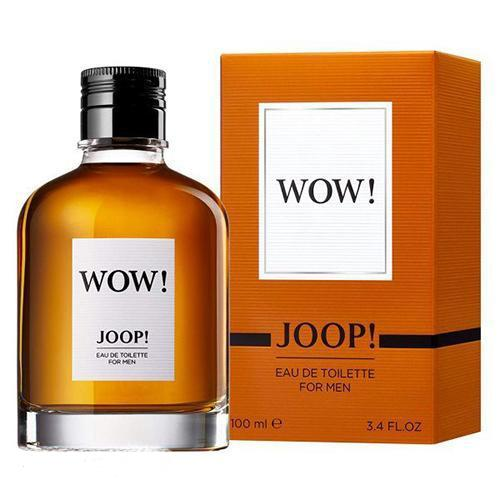 Joop Wow 100ml EDT Spray For Men By Joop