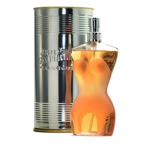 Jean Paul Gaultier Classique 100ml EDT Spray for Women by Jean Paul Gaultier