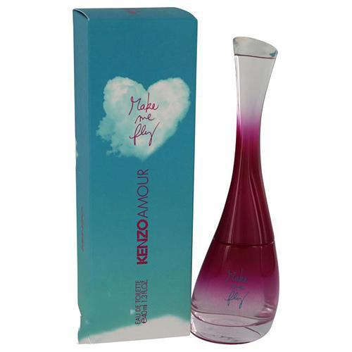 Kenzo Amour Make Me Fly 1.3oz/40ml EDT Spray For Women By Kenzo