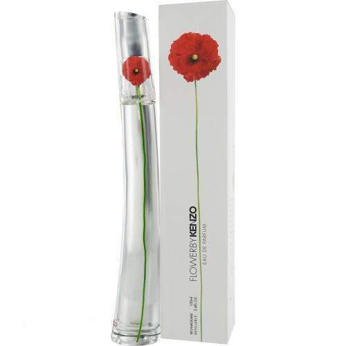 Kenzo Flowers 100ml EDP Spray For Women By Kenzo