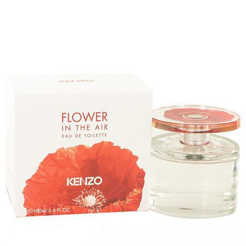 Kenzo Flower In The Air 100ml EDT Spray For Women By Kenzo