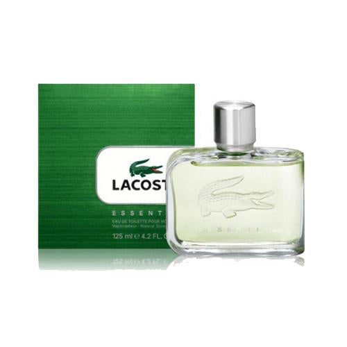 Lacoste Essential  125ml EDT Spray  For Men By Lacoste