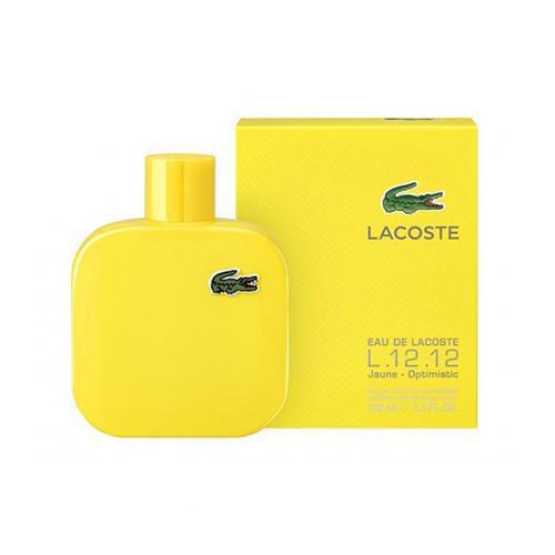 Lacoste L.12.12 Juane 100ml EDT Spray for Men By Lacoste