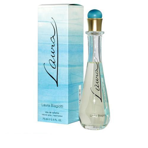 Laura 75ml EDT Spray for Women By Laura Biagiotti