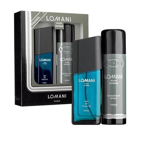Lomani 2Pc Set For Men By Lomani