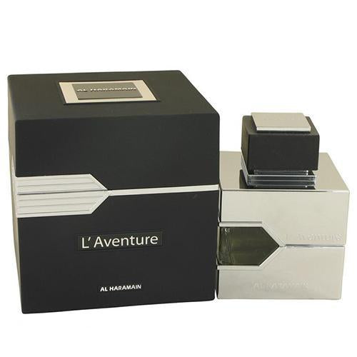 L'aventure 100ml EDP Spray By Al Haramain