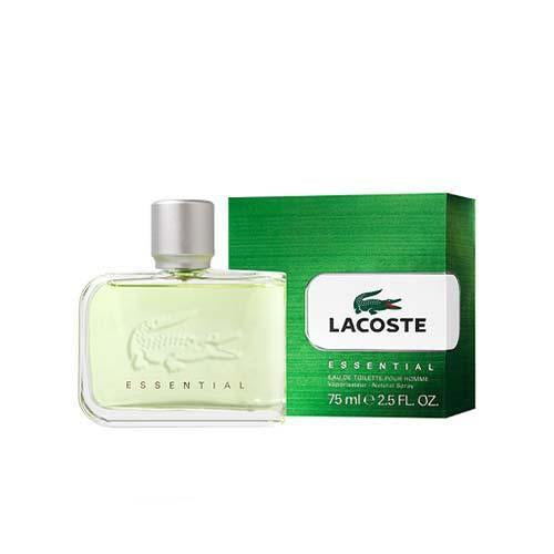 Lacoste Essential 75ml EDT Spray For Men By Lacoste