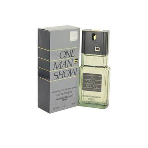 One Man Show 100ml EDT Spray By Jacques Bogart