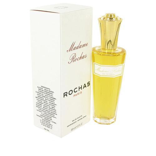 Madame Rochas 100ml EDT Spray For Women By Rochas