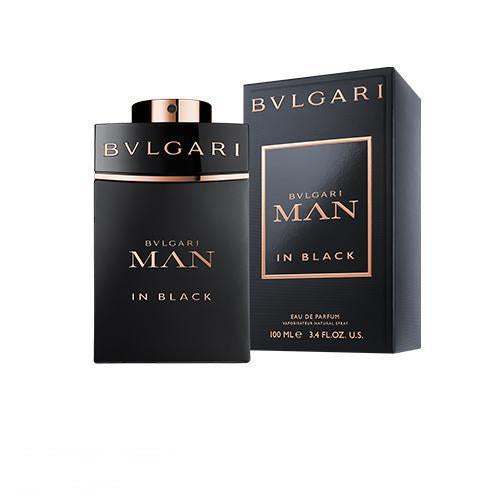 Man In Black 100ml EDP Spray For Men by Bvlgari