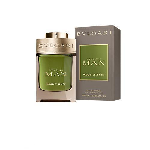 Man Wood Essence 100ml EDP Spray For Men By Bvlgari