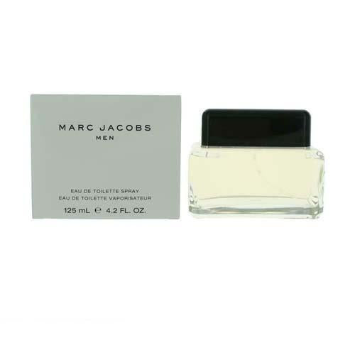 Marc Jacobs 125ml EDT Spray For Men By Marc Jacobs