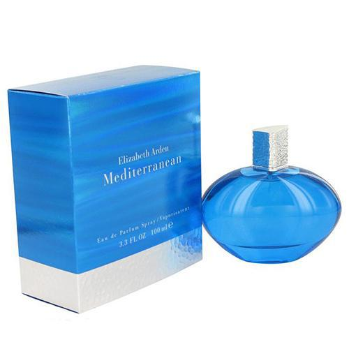 Mediterranean 100ml EDP Spray For Women By Elizabeth Arden