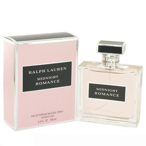 Midnight Romance 100ml EDP Spray For Women By Ralph Lauren