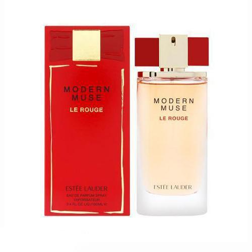 Modern Muse Le Rouge 3.4oz/100ml EDP Spray by Estee Lauder