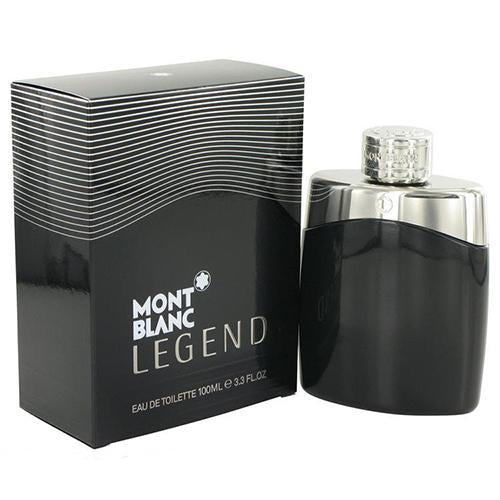 Montblanc Legend 100ml EDT Spray For Men By Mont Blanc