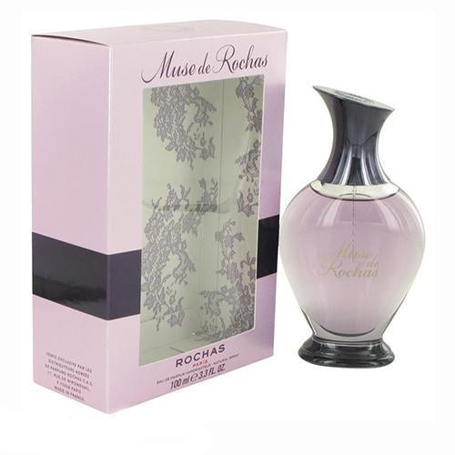 Muse De Rochas 100ml EDP Spray For Women By Rochas