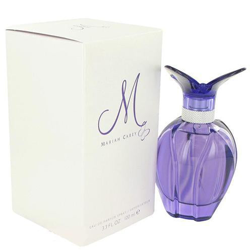 M (mariah Carey) 100ml EDP Spray By Mariah Carey
