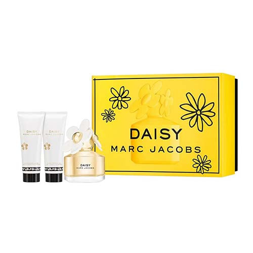 Daisy 3Pc Set 50ml EDT Spray For Women By Marc Jacobs