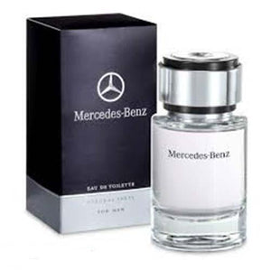 Mercedes Benz 120ml EDT Spray for Men By Mercedes
