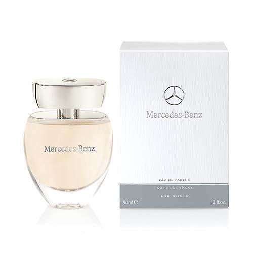 Mercedes Benz 90ml EDP Spray for Women By Mercedes