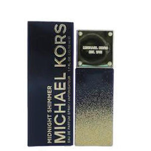 Midnight Shimmer 50ml EDP Spray for Women by Michael Kors