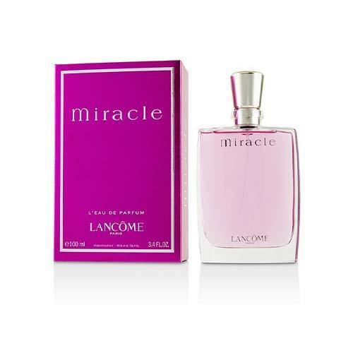 Miracle 100ml EDP Spray For Women By Lancome