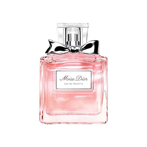 Miss Dior 100ml EDT Spray For Women By Christian Dior