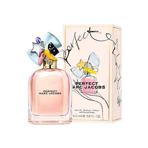 Mj Perfect 100ml EDP Spray for Women by Marc Jacobs