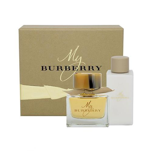 My Burberry 2Pc Gift Set for Men by Burberry
