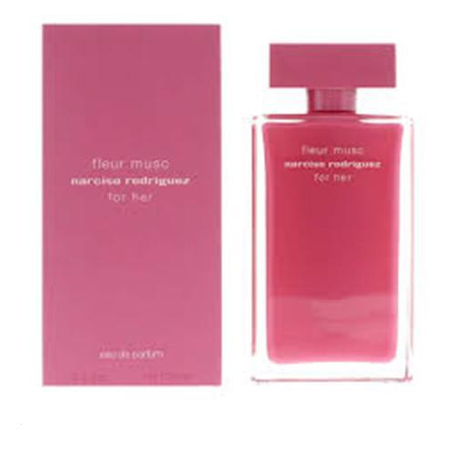 Narciso Fleur Musc 100ml EDP Spray For Women By Narciso Rodriguez