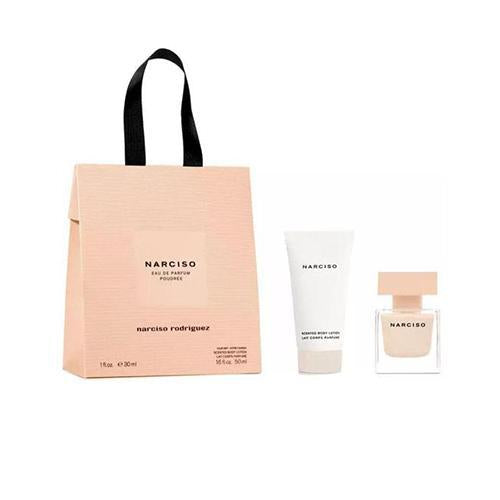 Narciso Poudree 2Pc Set For Women By Narciso Rodriguez