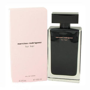 Narciso Rodriguez 100ml EDT Spray For Women By Narciso Rodriguez