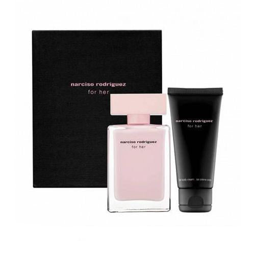 Narciso Rodriguez For Her 2Pc Set For Women By Narciso Rodriguez