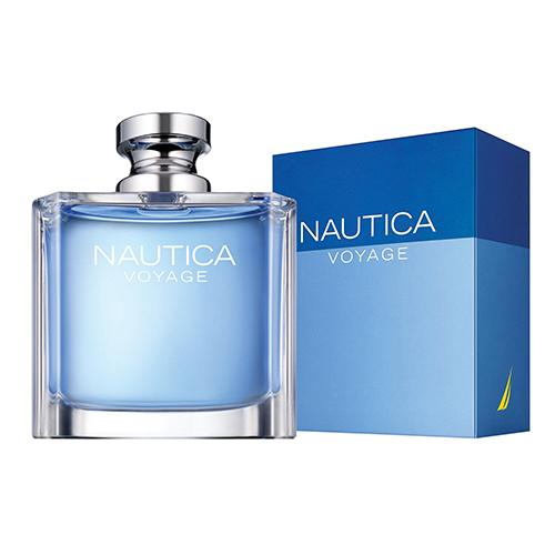 Nautica Voyage 100ml EDT Spray For Men By Nautica