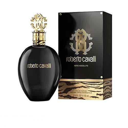 Nero Assoluto 75ml EDP Spray For Women By Roberto Cavalli