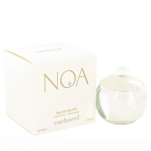 Noa 100ml EDT Spray By Cacharel
