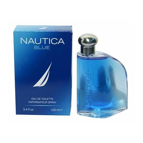 Nautica Blue 100ml EDT Spray for Men By  Nautica