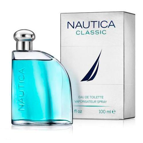 Nautica Classic 100ml EDT Spray for Men By Nautica